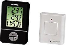 Hama ews-151 Weather Station Black