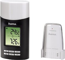 Hama Magic Color Weather Station