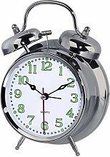 Hama Nostalgia Alarm Clock | 12.5 x 6.5 x 17 cm |