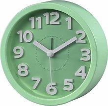 Hama Wall Clock, Light Green, One size