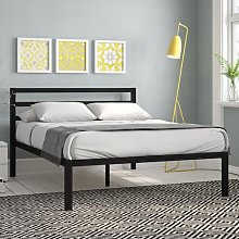 Hamby Metal Bed Frame Wrought Studio