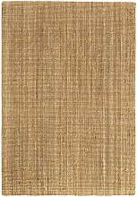 HAMID - Jute Carpet Kerala Natural Color - 100%