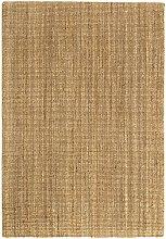 HAMID   Jute Carpet Kerala Natural Color   100%