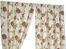Hamilton McBride Bouquet Pink 100% Cotton Lined