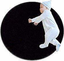 Haminaya Children's circle rug, carpet blanket