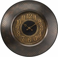 Hammel 30 cm Silent Wall Clock Sol 72 Outdoor