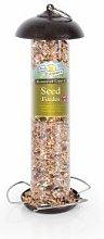 Hammertone Copper Seed Feeder 30cm - 11861 -