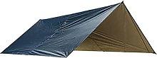 Hammock Rain Fly Tent Tarp, 10 x 10 Ft Lightweight