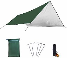 Hammock Waterproof Tent Waterproof Tarp Tent with