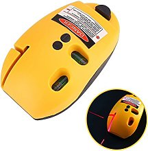Hanbaili Line Laser Level Meter Mouse Type, Right