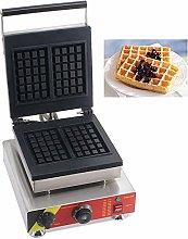 Hanchen Belgian Waffle Maker Baker Square
