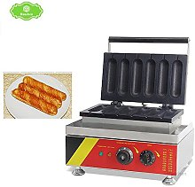 Hanchen Muffin Hot Dog Maker Baker Commercial Hot