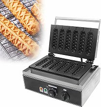 Hanchen Muffin Hot Dog Maker Baker Commercial Hot