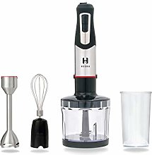 Hand Blender 1000W 3 in 1 -Electric, Powerful,