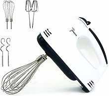 Hand Mixer Electric Electric Whisk Hand Mixer 7
