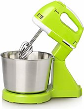Hand Mixer Electric Table & Stand Cake Dough Mixer