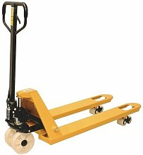 Hand Pallet Truck Yellow 189412 - SBY18274