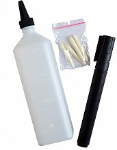 HAND ® Silver Mark Pen Stain Remover Cleaning Pen