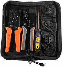 Hand Tool Cutters Crimping Tools, Wire Stripper