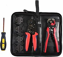 Hand Tool Cutters Multi-jaw Crimping Pliers, Wire