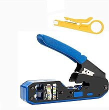 Hand Tool Cutters Rj45 Tool Network Crimper Cable