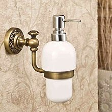 Hand Towel Ring Home Antique Wall Mounted Toilet