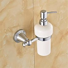 Hand Towel Ring Thickened Bathroom Accessory