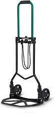 Hand Truck – Foldable – Carrying platform with