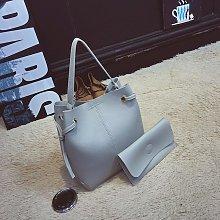 Handbag Shoulder Tote PU Leather Bag Pouch Purse