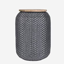 Handed By - Halo High Storage Basket Table Seat