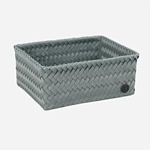 Handed By - Medium High Fit Basket Recycled