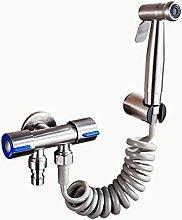 Handheld Bidet Spray Kit - 304 Toilet Bidet