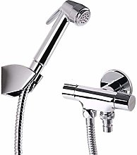 Handheld Bidet Sprayer Toilet Stainless Steel -
