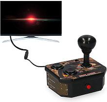 Handheld Game Console for Kids Arcade Joystick