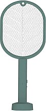 Handheld Home Electric Fly Mosquito Swatter Racket
