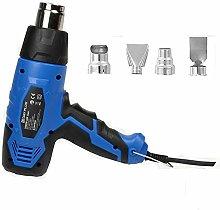Handheld Hot Air Gun, Portable Heat Gun for DIY