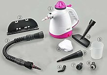 Handheld Portable Steam Cleaner Steamer for Stain