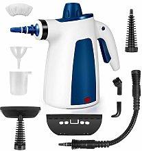 Handheld Pressurized Steam Cleaner, 1050W