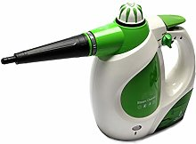 Handheld Pressurized Steam Cleaner, High