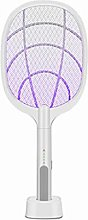 Handheld Racket Fly Bug Wasp Electric Tennis Bat