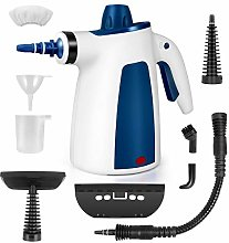 Handheld Steam Cleaner, Multi-Purpose Upholstery
