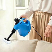 Handheld Steam Cleaner Portable Steam Cleaning