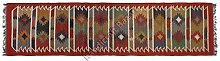 Handicraft Bazarr Bohemian Throw Rug Jute Carpet