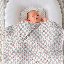Handicraft Bazarr Cotton Nursery Bedding Set Baby