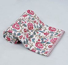 Handicraft Bazarr Throw Swaddling Quilts Toddler