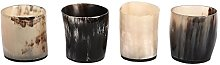 Handicrafts Home Antique Whiskey Shot Glass Cup
