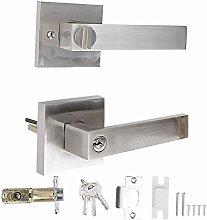 Handle Door Lock Door Lock Bathroom Door Lock Home