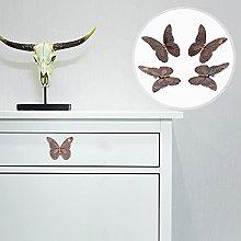 handles for kitchen furniture 4pcs Vintage