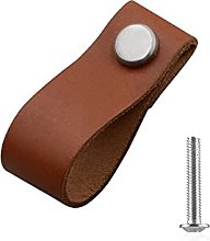 handles for kitchen furniture Modern Soft Leather