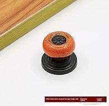 handles for kitchen furniture Retro single hole